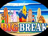 Игровой аппарат Big Break