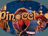 Игровой слот Pinocchio