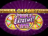 Игровой автомат Wheel of Fortune: Triple Extreme Spin