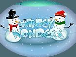 Игровой автомат Winter Wonders