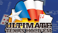 Азартная игра Ultimate Texas Holdem